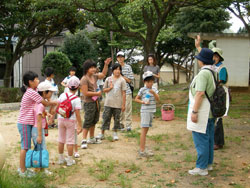 北九州のどんどこプロジェクトイメージ